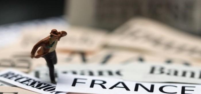Economie française 2014